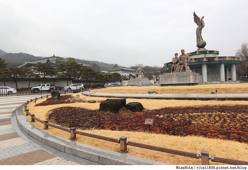 韓國 好玩 好吃 好買 旅遊推薦 首爾 南怡島 明洞 滑雪32