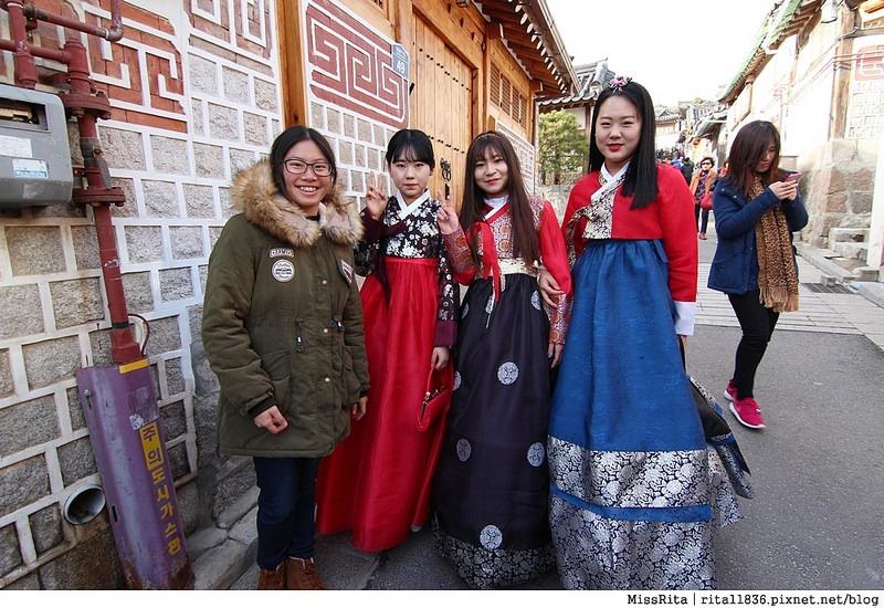 韓國 好玩 好吃 好買 旅遊推薦 首爾 南怡島 明洞 滑雪45