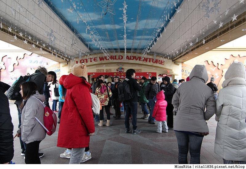 韓國 好玩 好吃 好買 旅遊推薦 首爾 南怡島 明洞 滑雪27