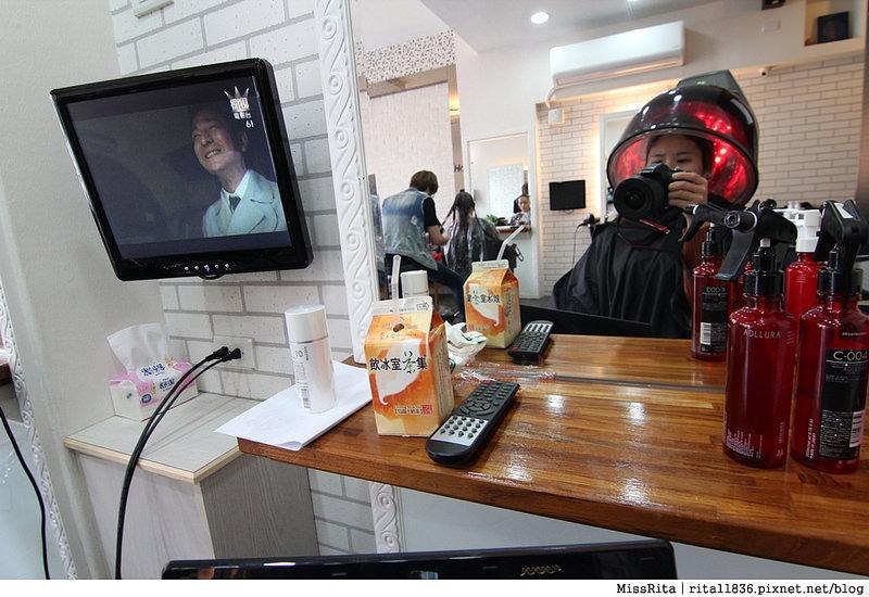 台中髮廊推薦 台中美髮 台中染髮 VS hair salon16