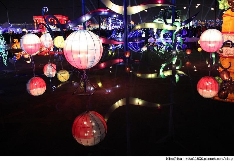 2015 台灣燈會 烏日燈會 台灣燈會烏日高鐵區 2015燈會主燈45 (2)