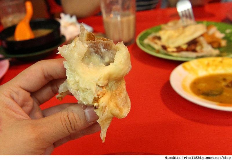 馬來西亞 推薦小吃 Restoran Ayoob 24H 印度甩餅 ROTI 拉茶18