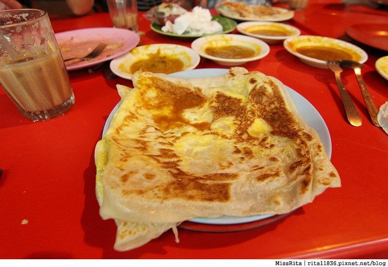 馬來西亞 推薦小吃 Restoran Ayoob 24H 印度甩餅 ROTI 拉茶21