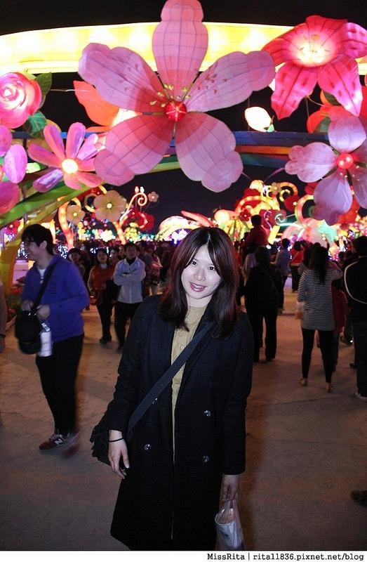 2015 台灣燈會 烏日燈會 台灣燈會烏日高鐵區 2015燈會主燈29