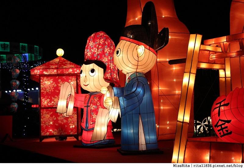 2015 台灣燈會 烏日燈會 台灣燈會烏日高鐵區 2015燈會主燈19 (5)