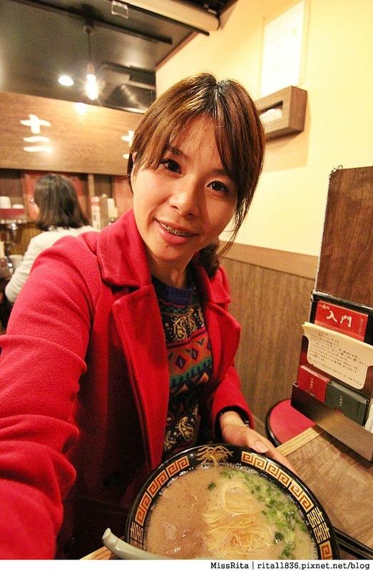 東京美食 日本拉麵 一蘭拉麵 新宿一蘭拉麵 日本必吃28