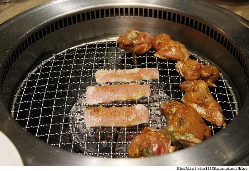 台中 老井極上燒肉 台中崇德 美食 台中北屯區美食 烤狀猿 老井 台中燒肉36