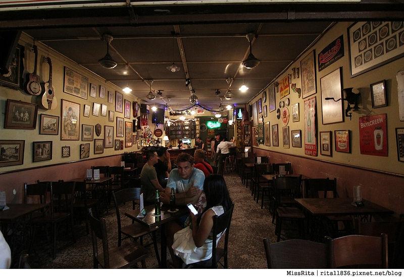 馬來西亞 馬六甲好玩 雞場街 雞場街夜市 地理學家咖啡館42