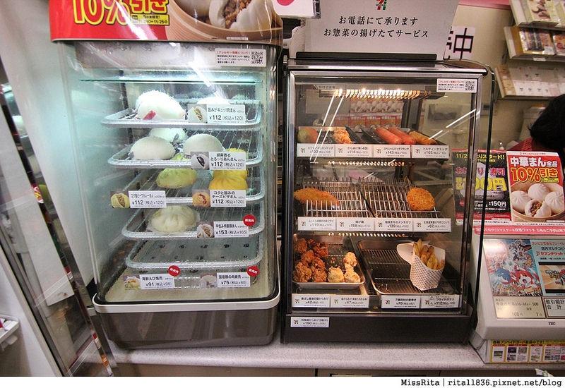 日本東京 7-11 東京7-11 日本便利商店5