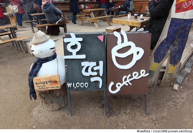 韓國 旅遊 韓國好玩 韓國 南怡島 韓劇景點 冬季戀歌場景 南怡島24