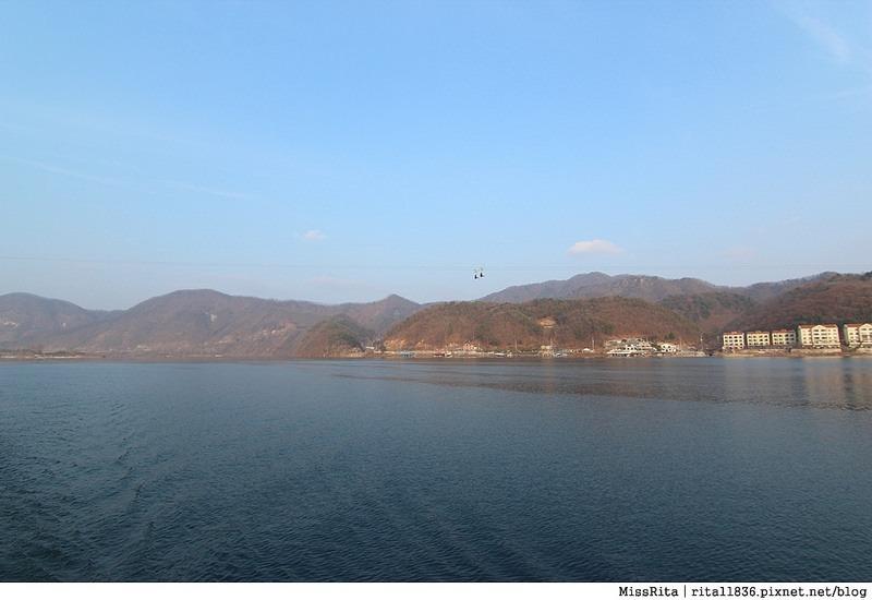 韓國 旅遊 韓國好玩 韓國 南怡島 韓劇景點 冬季戀歌場景 南怡島6