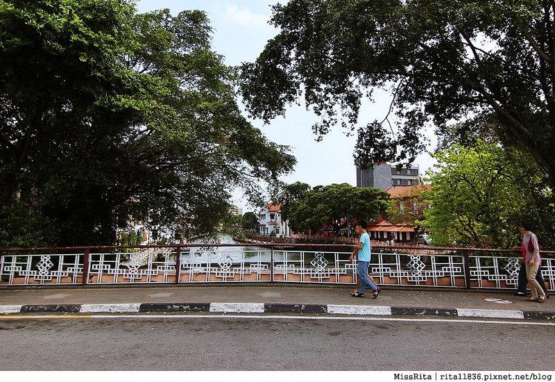 馬來西亞 馬六甲好玩 雞場街 雞場街夜市 地理學家咖啡館32