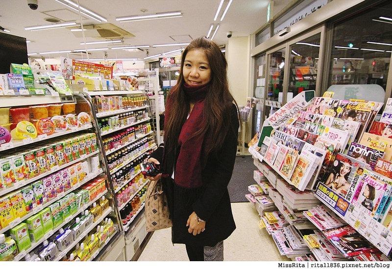 日本東京 7-11 東京7-11 日本便利商店3