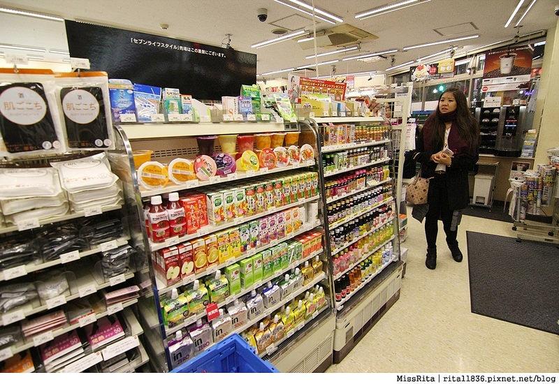 日本東京 7-11 東京7-11 日本便利商店2