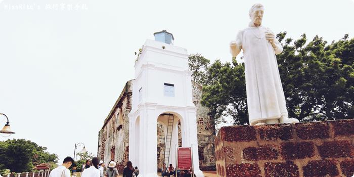 馬來西亞 麻六甲 馬六甲景點 荷蘭紅屋廣場 聖保羅堂St. Paul's Church 馬六甲蘇丹王朝水車 海上博物館0-