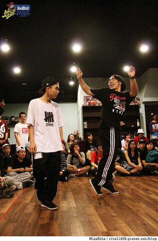 台中舞蹈教室 台中街舞 台中soul brat 索布雷特舞團 台中街舞推薦 台中成人街舞幼兒街舞兒童街舞3