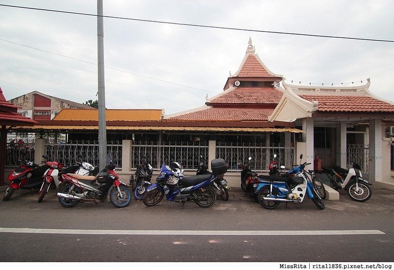 馬來西亞 麻六甲 馬六甲景點 Malacca Straits Mosque 清真寺 海上清真寺 Masjid Selat Melaka Pulau Melaka7