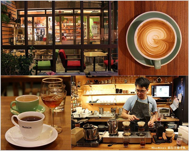 台中豐原 咖啡 咖啡葉 單品咖啡店 台中手沖咖啡 台中咖啡葉 葉教授咖啡0