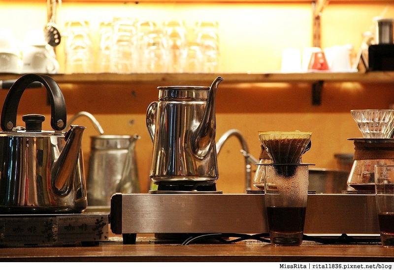 台中豐原 咖啡 咖啡葉 單品咖啡店 台中手沖咖啡 台中咖啡葉 葉教授咖啡11