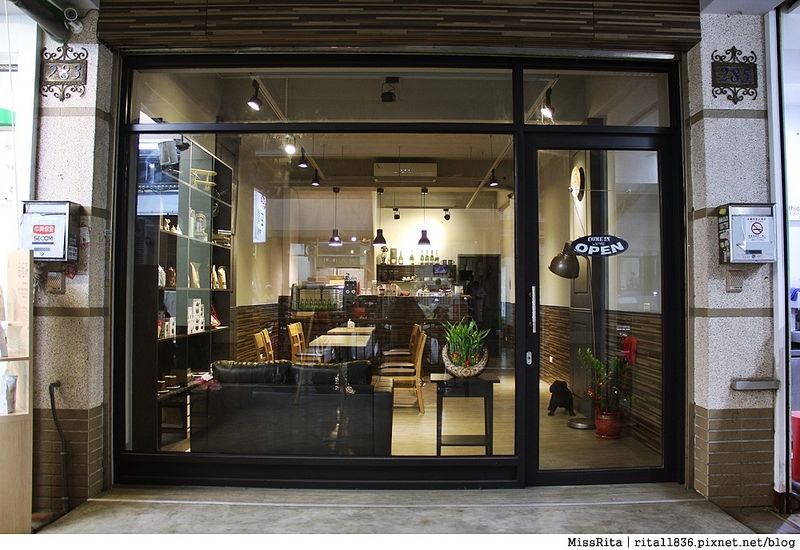 台中潭子 咖啡廳 台中咖啡 台中單品咖啡 空間咖啡 Spacecaffee2