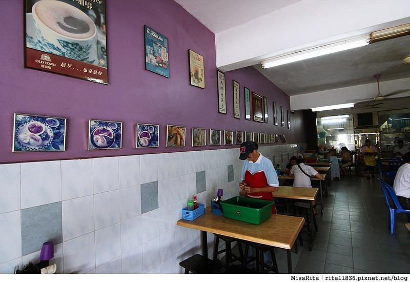 馬六甲 好吃 Restoran Yee Wat 魚滑東炎麵小食館 馬六甲華人小吃6