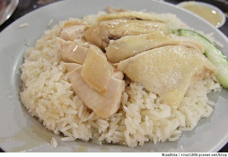 新加坡好吃 新加坡海南雞飯 天天海南雞飯 麥士威熟食中心 maxwell food centre Singapore hainan chicken rice 興興海南雞飯14