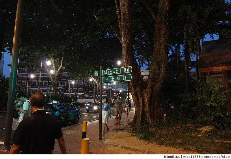 新加坡好吃 新加坡海南雞飯 天天海南雞飯 麥士威熟食中心 maxwell food centre Singapore hainan chicken rice 興興海南雞飯9