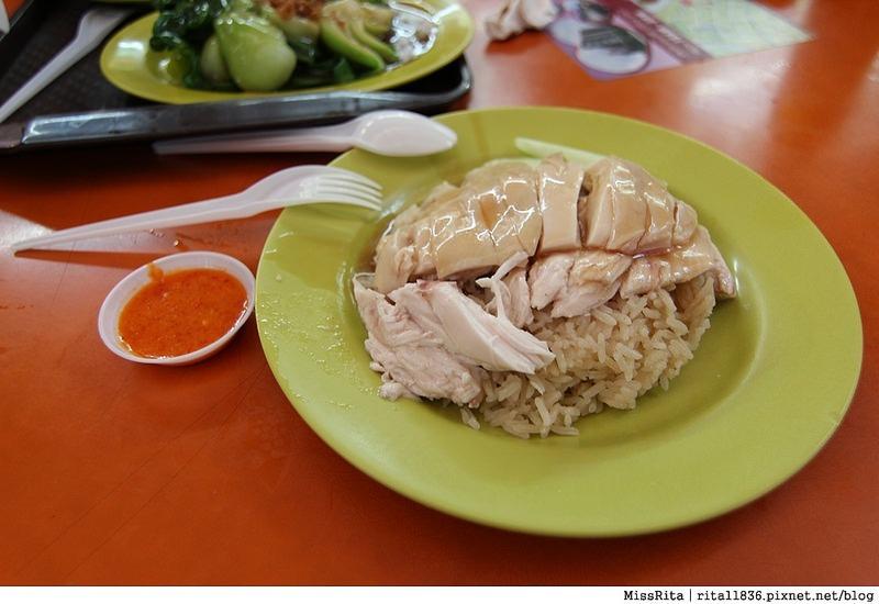 新加坡好吃 新加坡海南雞飯 天天海南雞飯 麥士威熟食中心 maxwell food centre Singapore hainan chicken rice 興興海南雞飯24