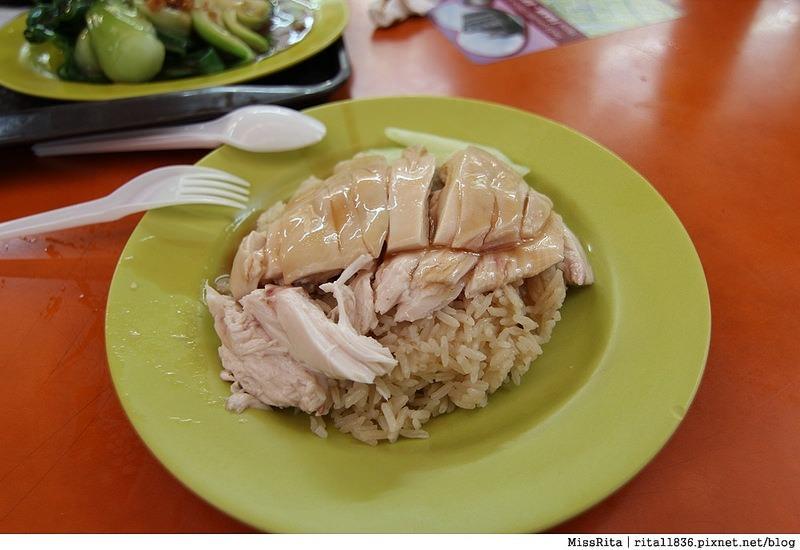 新加坡好吃 新加坡海南雞飯 天天海南雞飯 麥士威熟食中心 maxwell food centre Singapore hainan chicken rice 興興海南雞飯23