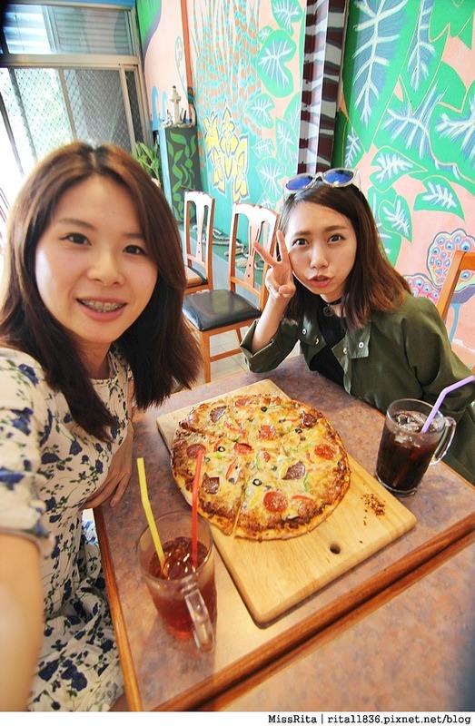 台東美食 都蘭美食 都蘭好吃 都蘭披薩 馬利諾廚房 Marino's Kitchen 都蘭食堂 都蘭海灘 台東披薩1