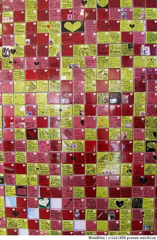 韓國景點 南山塔 來自星星的你 來自星星的你場景 N首爾塔 n首爾塔愛情鎖 愛情鎖橋 全球愛情鎖 韓國愛情鎖牆 韓劇景點 N Seoul Tower 南山纜車浪漫攻頂 roof terrace 愛的鑰匙鎖21