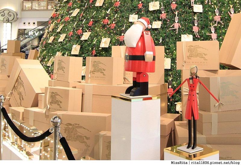 2015台北聖誕 台北聖誕樹 台北阪急聖誕 台北新光三越聖誕 台北耶誕活動 統一阪急耶誕 台北101聖誕 全台聖誕樹 全台耶誕活動11