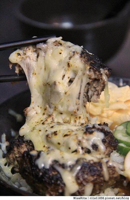 台中深夜食堂 台中火車站美食 台中好吃 台中日式 飯飯 台中燒肉飯 易之味手工泡菜 台中平價美食20