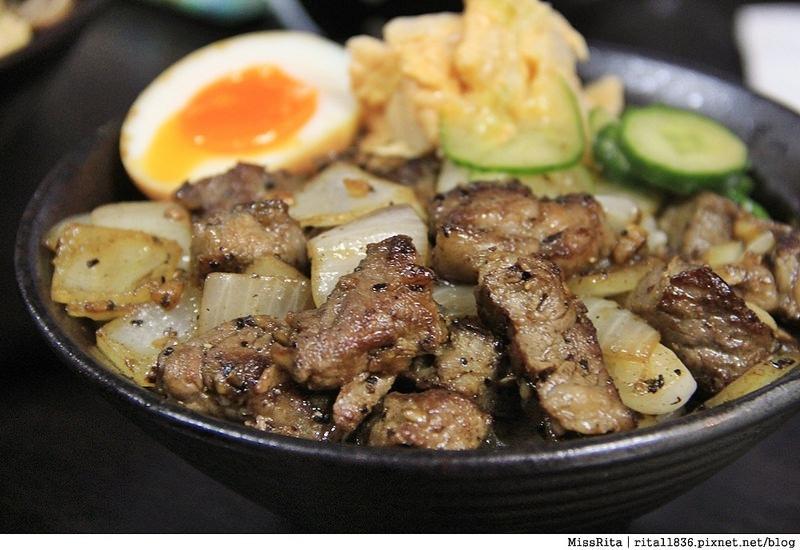 台中深夜食堂 台中火車站美食 台中好吃 台中日式 飯飯 台中燒肉飯 易之味手工泡菜 台中平價美食4