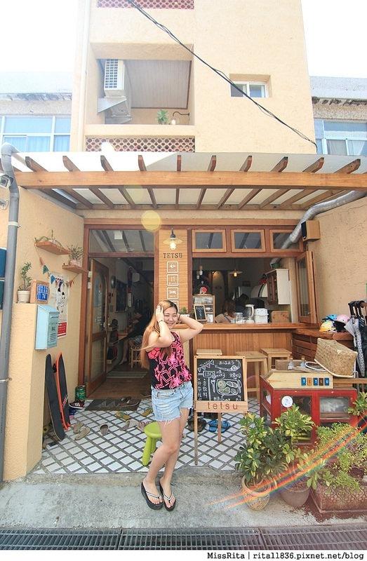 鐵宿旅店 墾丁住宿 墾丁南灣住宿 墾丁便宜住宿 南灣鐵宿Tetsu 鐵宿Tetsu Tetsu Inn kenting hotel17