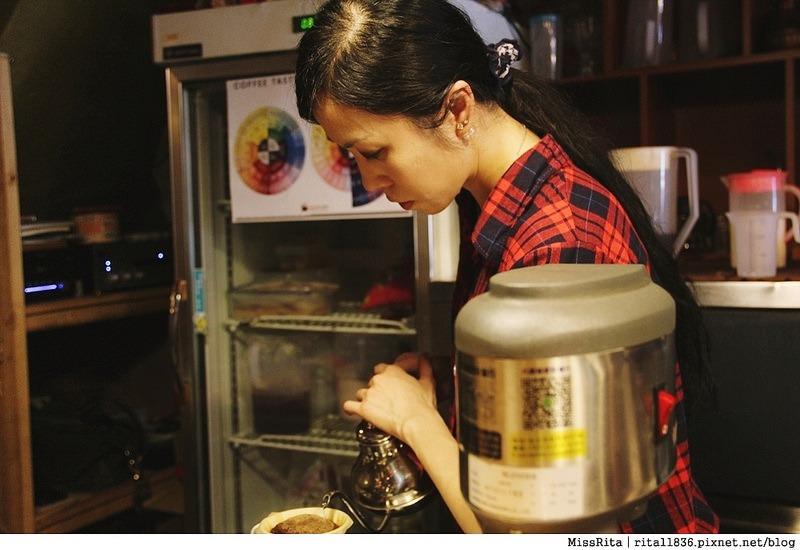 九慕手烘咖啡 Mooor coffee 九慕咖啡 新竹單品咖啡 新竹咖啡 新竹平價咖啡 手烘咖啡 新竹東門城17