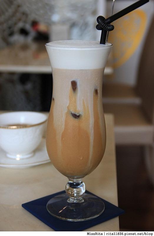 金心盈福 Cuore D'oro法義甜點 台中法式甜點 台中甜點 台中下午茶 台中推薦甜點 義式冰淇淋25