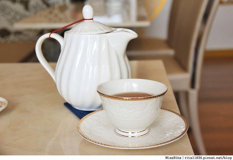 金心盈福 Cuore D'oro法義甜點 台中法式甜點 台中甜點 台中下午茶 台中推薦甜點 義式冰淇淋26