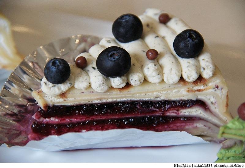 金心盈福 Cuore D'oro法義甜點 台中法式甜點 台中甜點 台中下午茶 台中推薦甜點 義式冰淇淋17