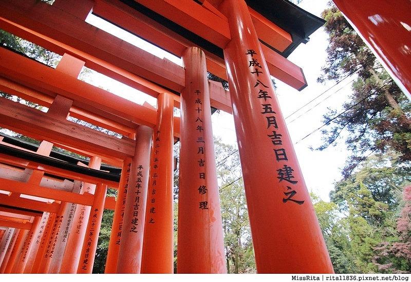 Fushimi Inari Shrine 京都景點 伏見稻荷大社 稻荷神 千本鳥居 關西神社 藝妓回憶錄 伏見稻荷大社時間 伏見稻荷大社交通 關西自由行 京都自由行40