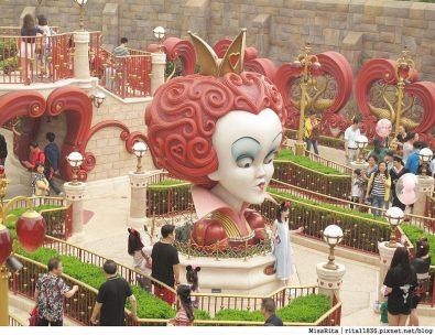 上海迪士尼 迪士尼 上海迪士尼開幕 上海好玩 上海迪士尼門票 上海迪士尼樂園 上海景點 shanghaidisneyresort74