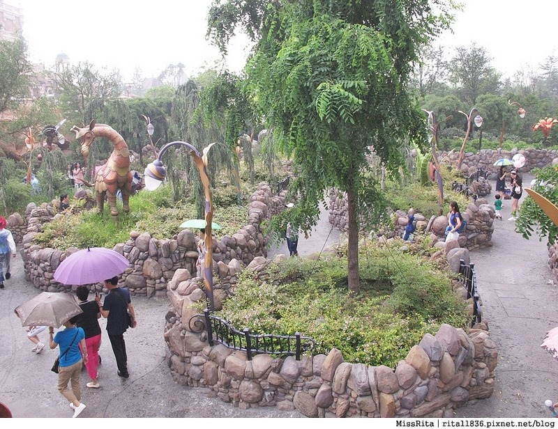 上海迪士尼 迪士尼 上海迪士尼開幕 上海好玩 上海迪士尼門票 上海迪士尼樂園 上海景點 shanghaidisneyresort71