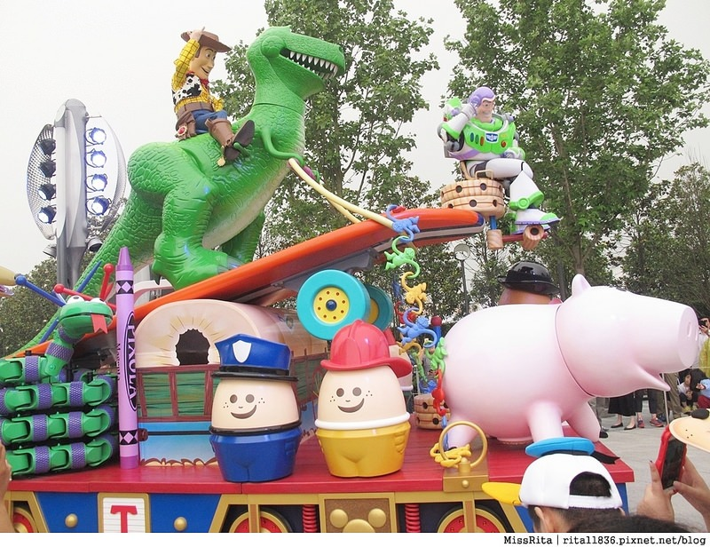 上海迪士尼 迪士尼 上海迪士尼開幕 上海好玩 上海迪士尼門票 上海迪士尼樂園 上海景點 shanghaidisneyresort54