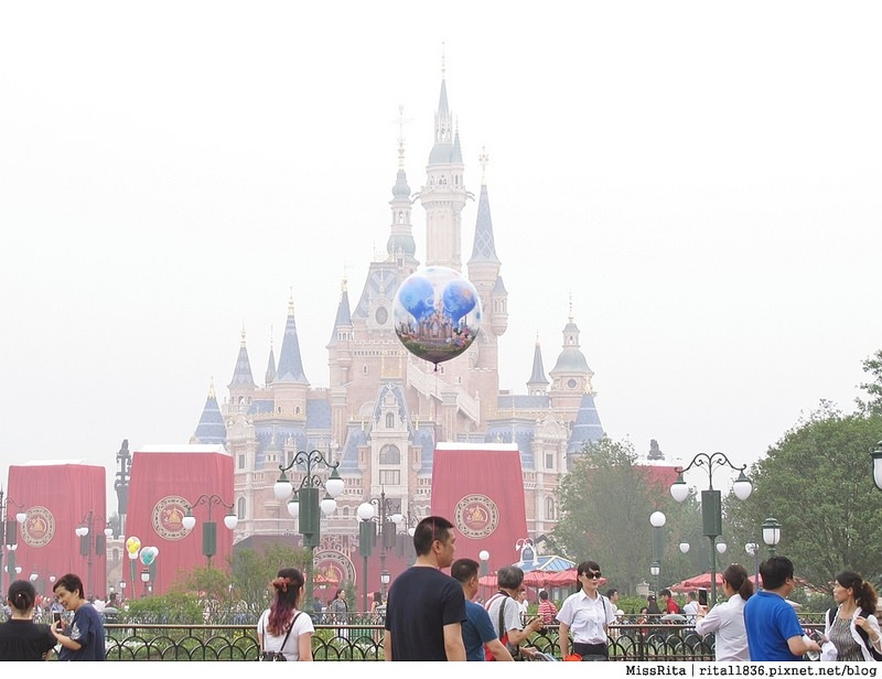 上海迪士尼 迪士尼 上海迪士尼開幕 上海好玩 上海迪士尼門票 上海迪士尼樂園 上海景點 shanghaidisneyresort43