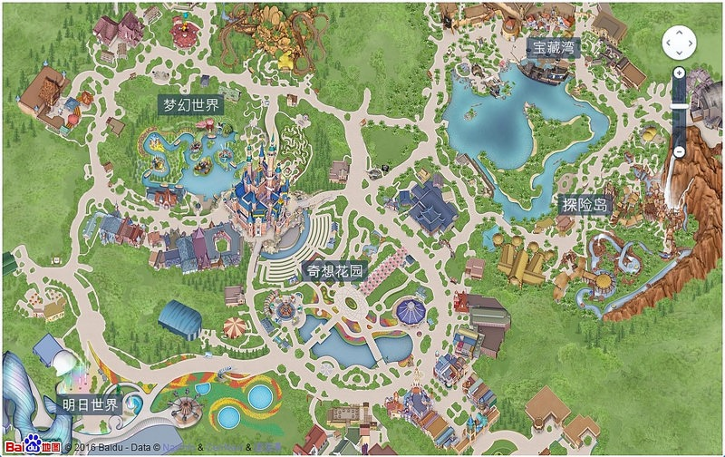 上海迪士尼 迪士尼 上海迪士尼開幕 上海好玩 上海迪士尼門票 上海迪士尼樂園 上海景點 shanghaidisneyresort113----