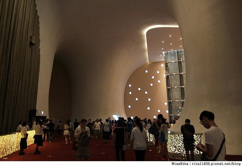 台中景點 國家表演藝術中心 臺中國家歌劇院 National Taichung Theater 台中歌劇院參觀 台中歌劇院開幕 伊東豐雄台中歌劇院 台中歌劇院節目表 台中歌劇院附近美食25