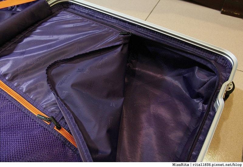 LHS采寓生活館 行李箱推薦 31吋行李箱 NaSaDen 鋁框林德霍夫宮 林德霍夫 德國行李箱 鋁框行李箱 出國旅行箱 長途旅行箱8