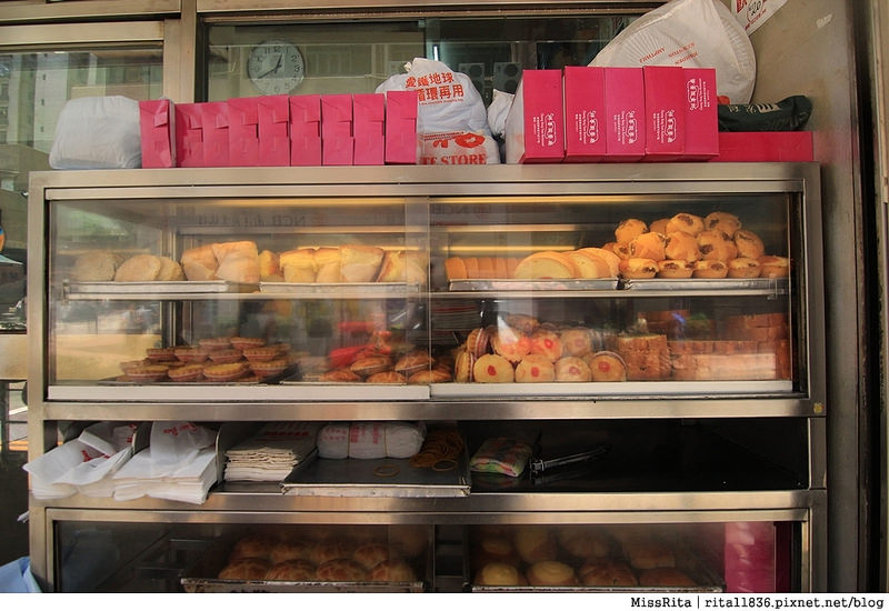 香港港茶 香港美食 香港新興食家 新興食家 祥香茶 堅尼地城 香港飲茶 香港小吃 香港自由行 港鐵22