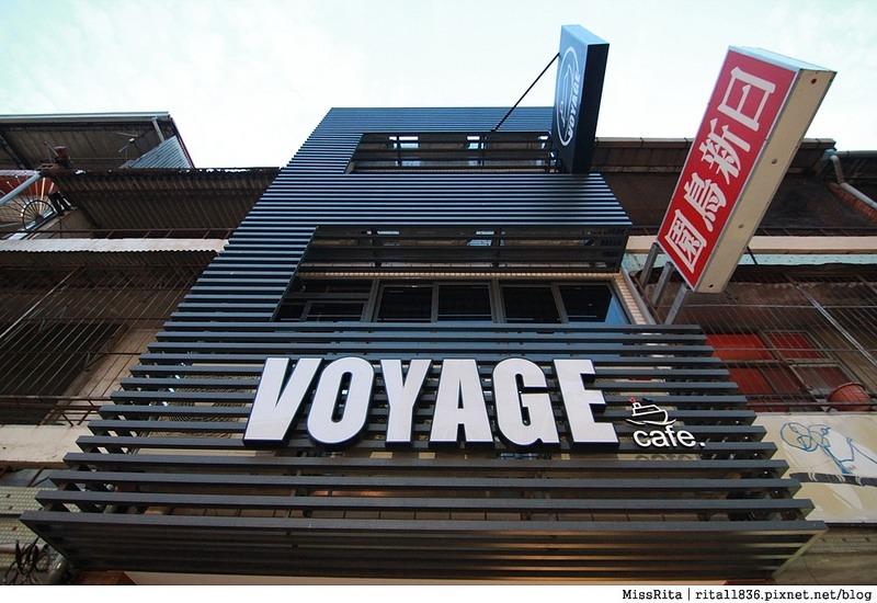 台中背包 台中逢甲背包 台中住宿 Voyage Voyage caf'e & hostel 台中背包住宿 逢甲住宿 逢甲好玩 逢甲夜市9