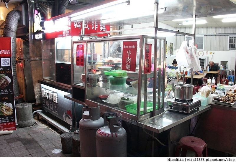 台中美食 韓式炸雞 台中韓式炸雞 歐巴炸雞 潭子美食 歐巴韓式炸雞 台中好吃炸雞 一中韓式炸雞8